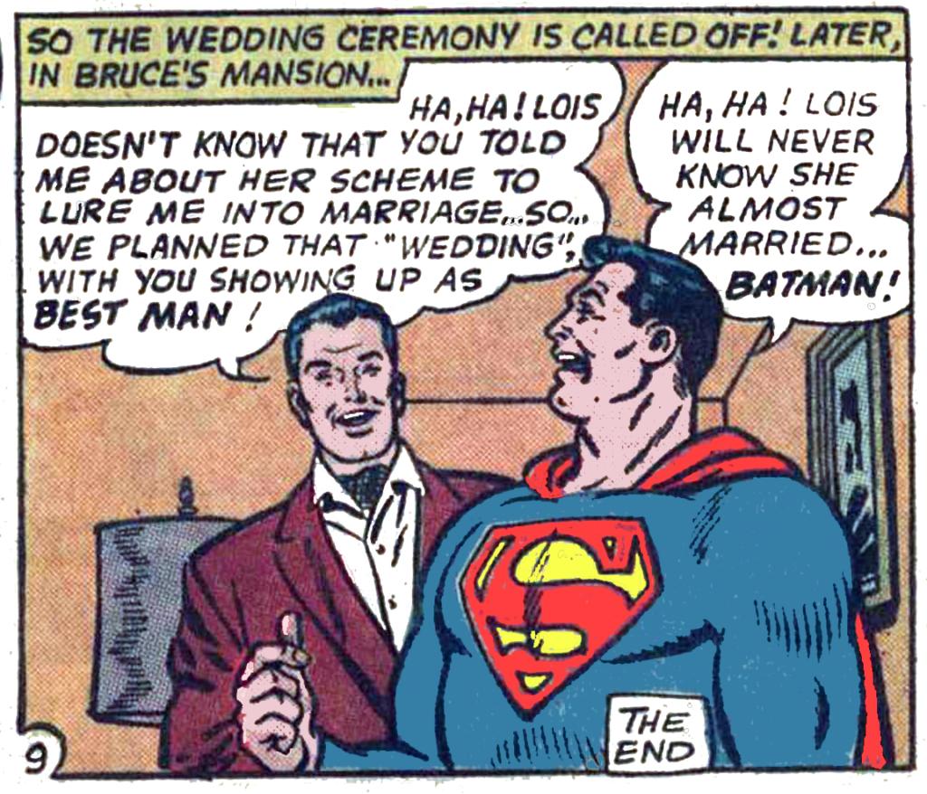 Lois Lane #59 Part 3