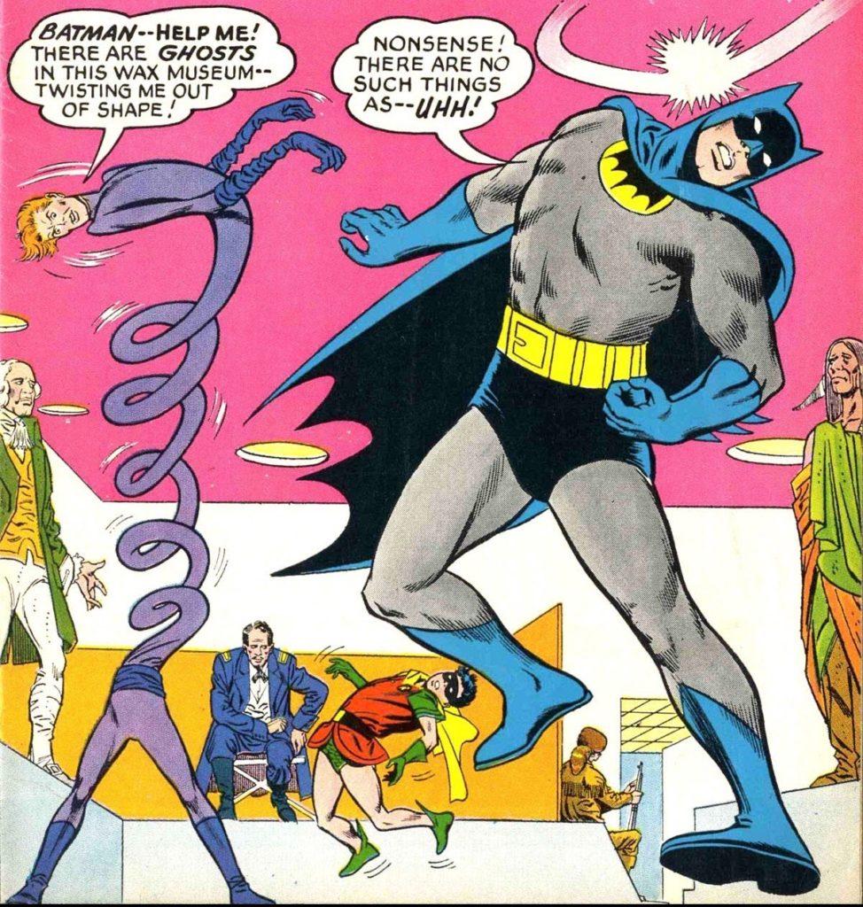 Detective Comics #331