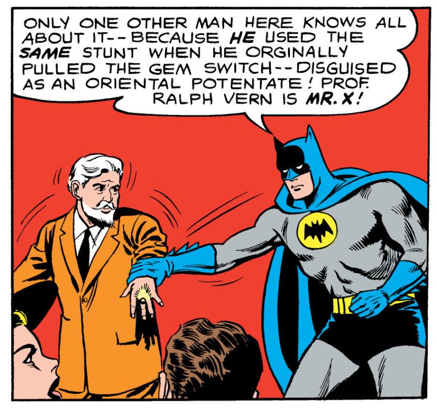 Batman #168 Part 2