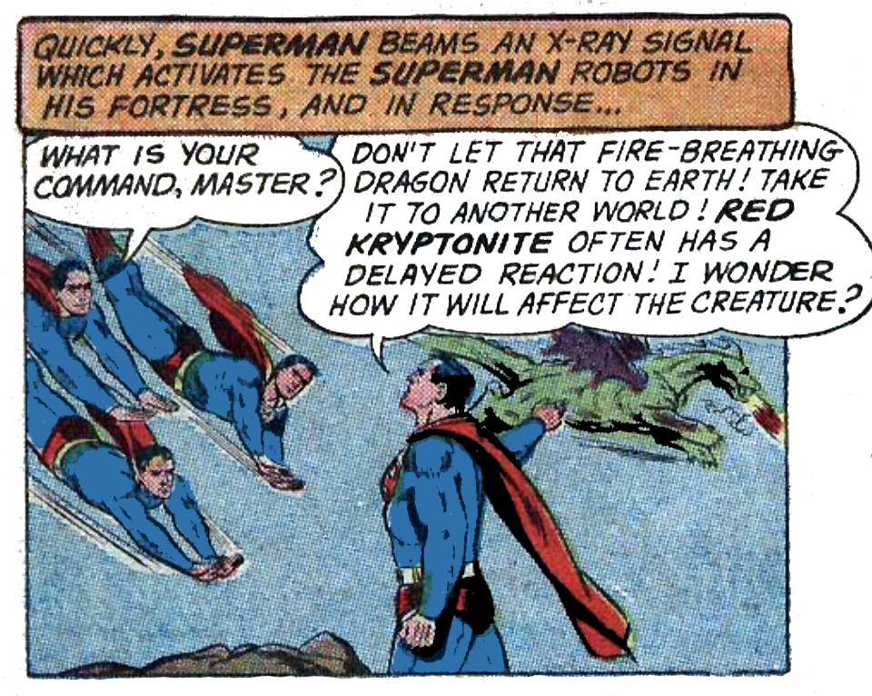 Superman #142 Part 3