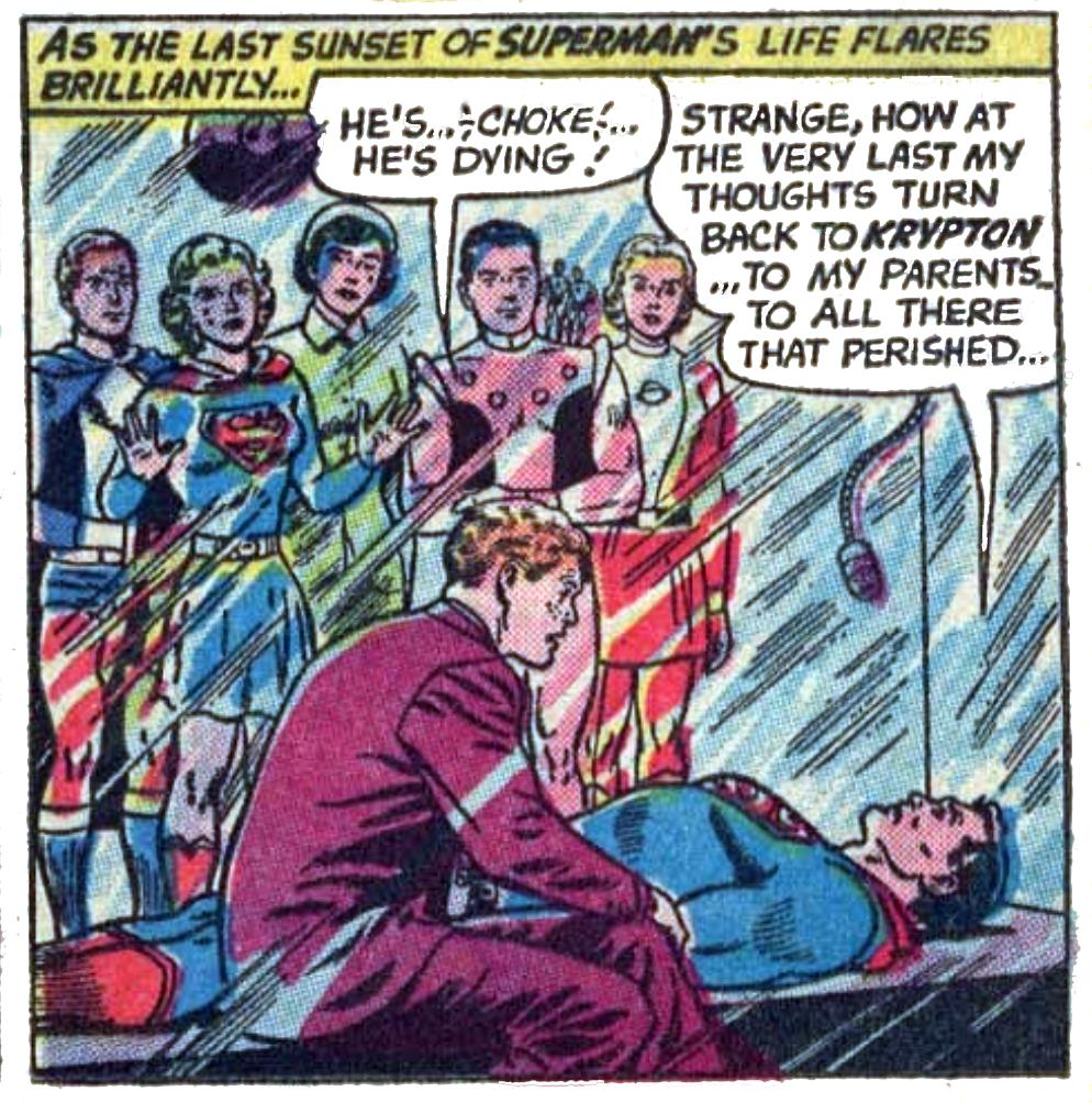 Superman #156 Part 3