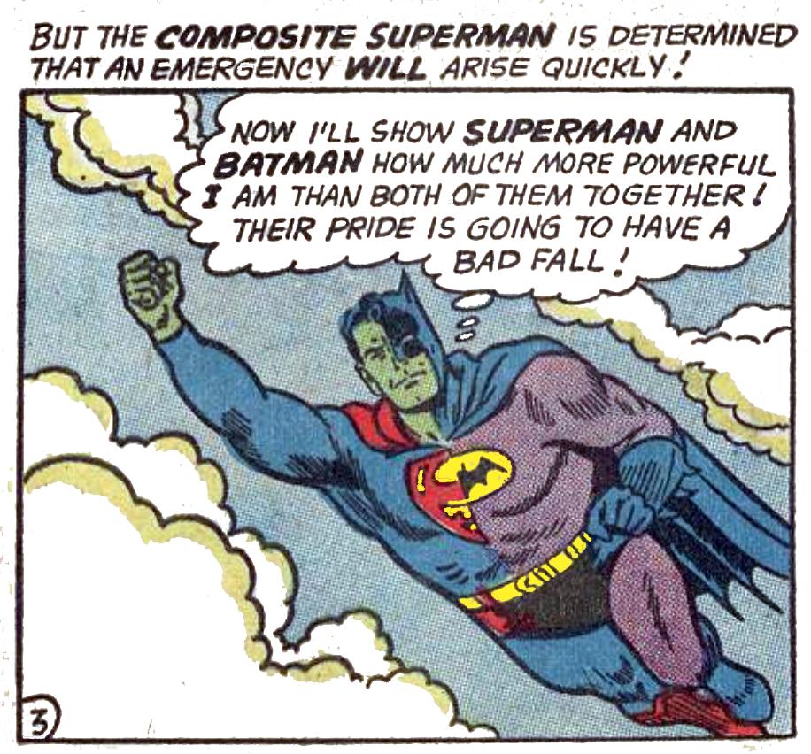 World's Finest Comics #142 by Edmond Hamilton, Curt Swan, George Klein, & Sheldon Moldoff (1964)