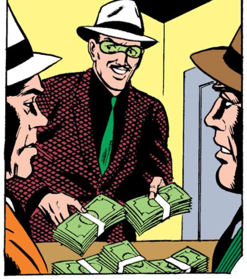 Batman #170 Part 1 by Gardner Fox, Sheldon Moldoff, & Sid Greene (1965)