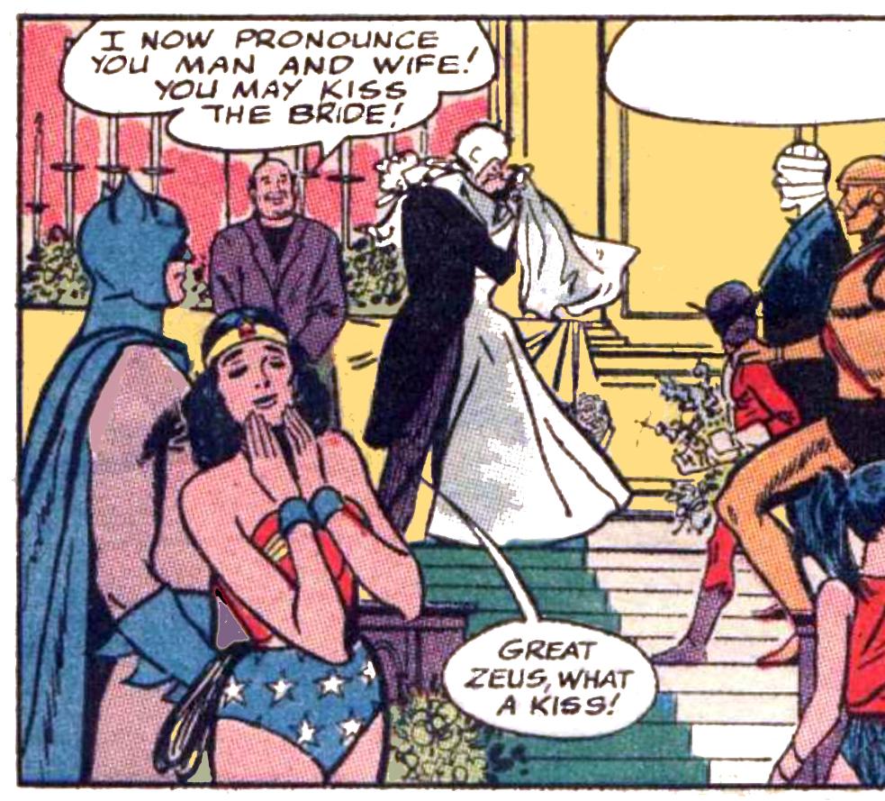 Doom Patrol #104 Part 2 by Arnold Drake & Bruno Premiani (1966)