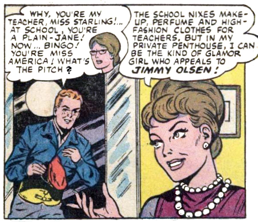 Jimmy Olsen #91